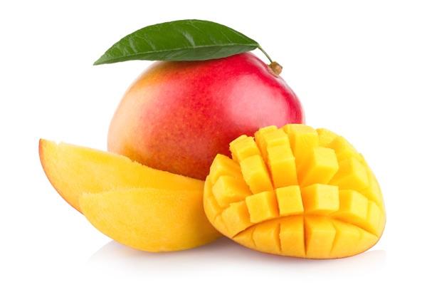 Pedal Pops Mango