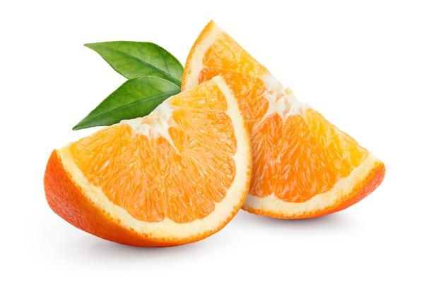 Pedal Pops Oranges