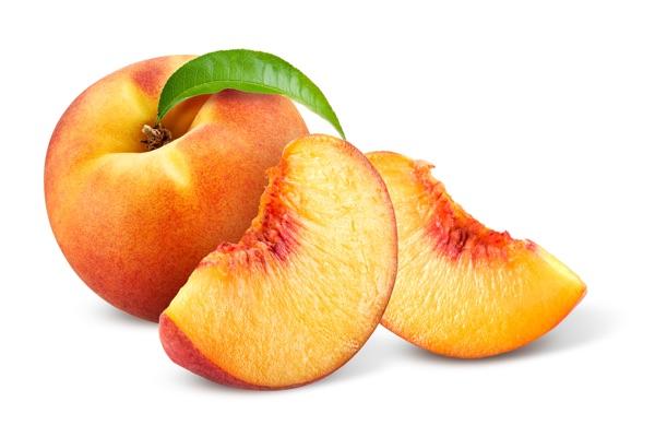 Pedal Pops Peach