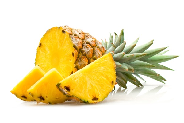 Pedal Pops Pineapple