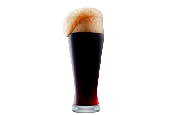 Pedal Pops Stout Beer