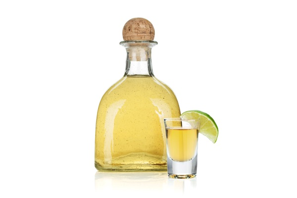 Pedal Pops Tequila