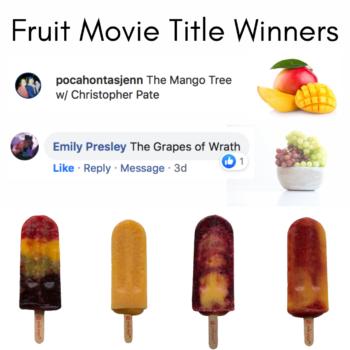 Movie Winners To Use